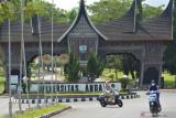 Rektor Unand dilaporkan ke Polda Sumbar terkait pembongkaran rumah dosen