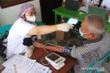 Sulawesi Utara catat kasus harian terbanyak setelah 502 orang positif COVID-19