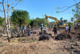 Pemkab Kupang siapkan lahan dua hektare untuk pekuburan pasien COVID-19
