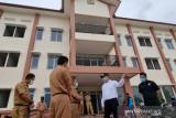 Rusunawa di Kotabaru OKU Timur siap tampung pasien COVID-19