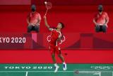 Anthony Ginting amankan kemenangan pertama di penyisihan Grup J Olimpiade
