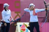 Olimpiade Tokyo - Mengapa Korea Selatan begitu mendominasi panahan