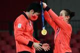 Olimpiade Tokyo - Jepang rebut emas ganda campuran tenis meja dari dominasi China