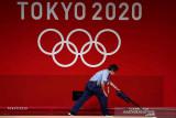 Olimpiade Tokyo - Kota penyelenggara hadapi lonjakan kasus COVID-19