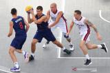 Serbia mengunci satu tempat di semifinal 3x3 putra Olimpiade Tokyo