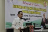 Wawako Solok luncurkan program BST dan beras PPKM Kota Solok