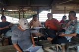 Terobosan baru, Dinas Perikanan Pasbar bantu pengurusan dokumen kapal nelayan ke provinsi