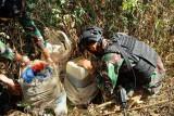 Satgas Pamtas RI-Timor Leste berhasil gagalkan penyelundupan BBM di perbatasan