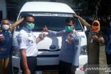 NTB meluncurkan angkutan umum pendukung lima KSPN Lombok