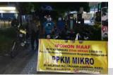 Selama PPKM di Pekanbaru, lima titik perlintasan ini akan dijaga dan wajib swab
