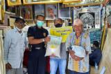 PKPS peduli galang dana warga Minang terdampak COVID-19