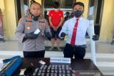 Polisi Kendari tangkap pengedar sabu-sabu mengaku jaringan Lapas
