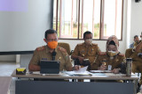 Pemprov Lampung bentuk satgas oksigen medis