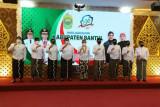 Bupati Bantul: Hari Jadi motivasi warga makin tangguh melawan pandemi