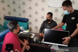 Polisi tangkap petugas puskesmas palsukan surat uji antigen di Indramayu