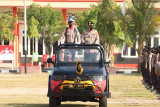 Kapolda Kalteng: Bintara baru dibentuk jadi SDM unggul