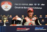 Pebalap  14 tahun  Spanyol tewas dalam kecelakaan balap junior