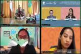 Pemkab Lamandau siap sukseskan gerakan nasional literasi digital