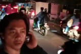 Listrik di Touna menyala dan internet  pulih pascagempa magnitudo 6,5