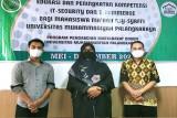 UMPR beri pelatihan keamanan IT bagi mahasiswa