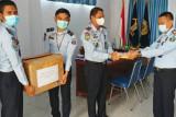 Rutan Sinjai terima donasi Alquran dari Gramedia Makassar