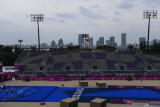 Badai tropis dekati Jepang, Olimpiade Tokyo terganggu