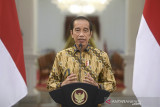 Presiden Jokowi akui kemunculan virus corona varian delta tidak terprediksi