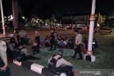 Belasan pemuda terlibat balap liar di Solo diamankan polisi