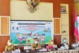 Momentun Hari Anak, Wali Kota Ingatkan Anak-Anak Kendari Terus Gali Potensi Diri