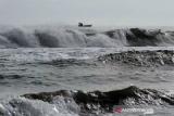 32 nelayan Aceh masih ditahan otoritas Thailand