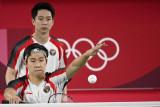 Olimpiade Tokyo - Minions belum terhentikan di laga kedua penyisihan Grup A