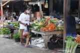 Kota Kupang batasi aktivitas pasar tradisional selama PPKM Level IV