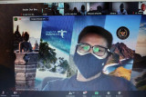Sandiaga Uno bantu beasiswa Rp25 juta untuk yatim piatu akibat COVID-19