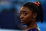 Mampukah Simone Biles dan rekan-rekannya torehkan sejarah Olimpiade?