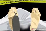 Polisi selidiki kematian wanita hamil di tempat indekos di Semarang