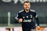 Sulit adaptasi di Italia, Juventus akan  jual Aaron Ramsey