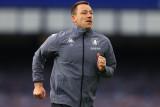 John Terry berhenti menjadi asisten manajer Aston Villa