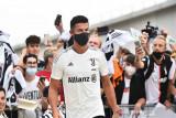 Kini giliran Ronaldo yang bungkam semua rumor kepergiannya dari Juventus