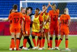 Olimpiade Tokyo - Belanda lumat China, Brazil menang tipis atas Zambia