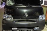 Sempat berbohong, pelaku tabrak lari di Bukittinggi berhasil diamankan Polisi