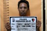Meresahkan, Polisi Inhil tangkap penjudi togel di Enok