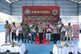 Alumni Akpol 1991 membagikan 2.500 paket sembako di Mataram