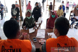 69 warga Desa Pojok Boyolali terima BST Rp300 .000