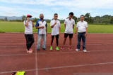 PASI Sulut beri motivasi kepada peserta PON XX Papua
