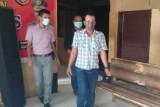Polisi tangkap pemalak sopir pengangkut bawang