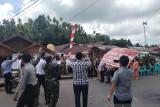 Satgas COVID-19 Minahasa Tenggara cabut status PPKM di Desa Wioi