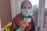 Komala Sari merasa puas untuk pengobatan hipertensinya
