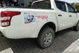 Pertamina EP Tarakan Siapkan Mobil Operasional Angkut Tabung Oksigen