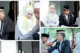 Viral video dua wanita dinikahi satu pria di Kuta Lombok Tengah