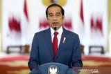 Presiden meminta perguruan tinggi ajak industri ikut didik mahasiswa
